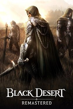 Black Desert Remastered