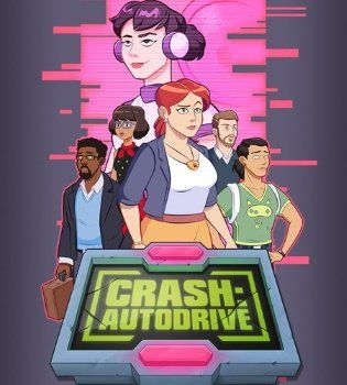 CRASH: Autodrive