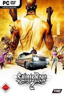 Saints Row 2 Механики