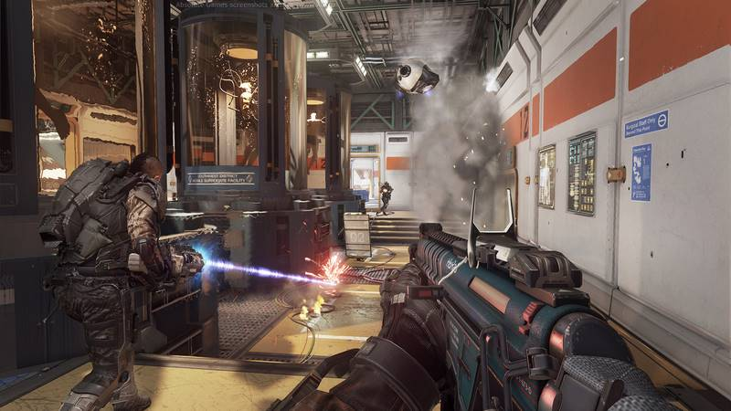 Call of Duty: Advanced Warfare – Digital Pro Edition