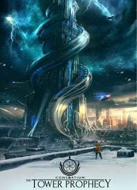 Consortium The Tower Prophecy