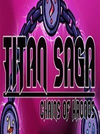 Titan Saga Chains of Kronos