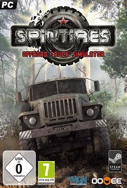 Spintires 03.03.16